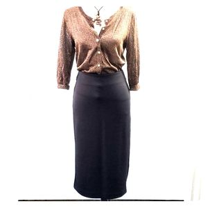 EUC Scuba Skirt